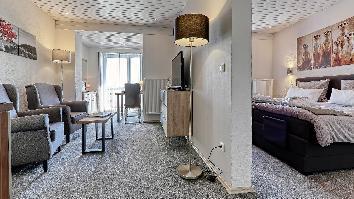 Luxus Suiten (Haupthaus)