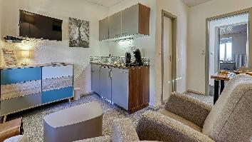Luxus Suiten